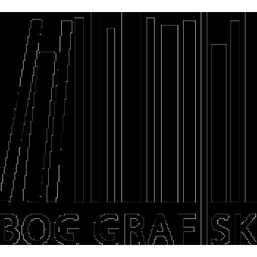 Bog Grafisk - grafisk opsætning af bøger